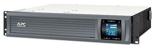 ИБП APC Smart-UPS C SMC3000R2I-RS 2100Вт 3000ВА серый