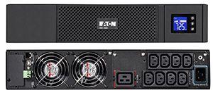 ИБП Eaton 5SC 3000i RT2U 2700Вт 3000ВА черный
