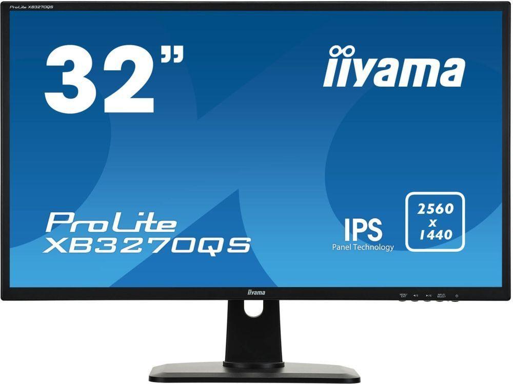 Монитор Iiyama 31.5