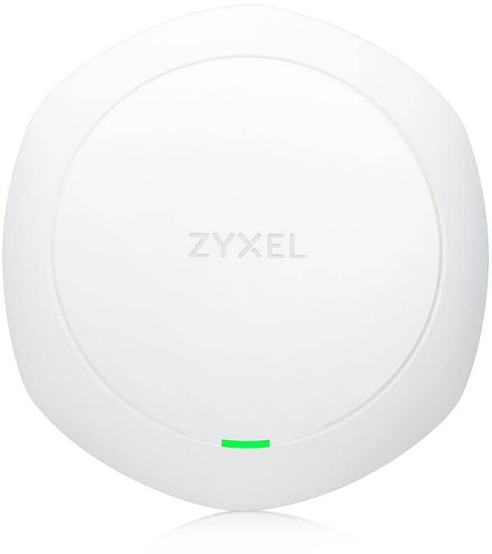 Точка доступа Zyxel NebulaFlex Pro NWA5123-ACHD-EU0101F AC1600 10/100/1000BASE-TX белый