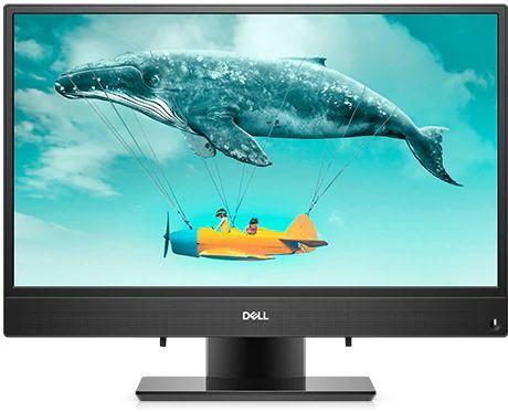 Моноблок Dell Inspiron 3277 21.5