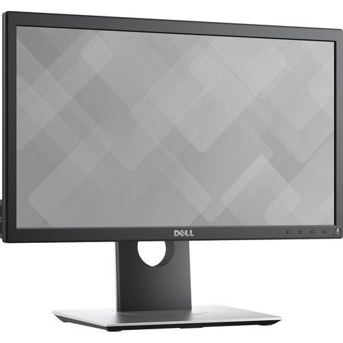 Монитор Dell 19.5