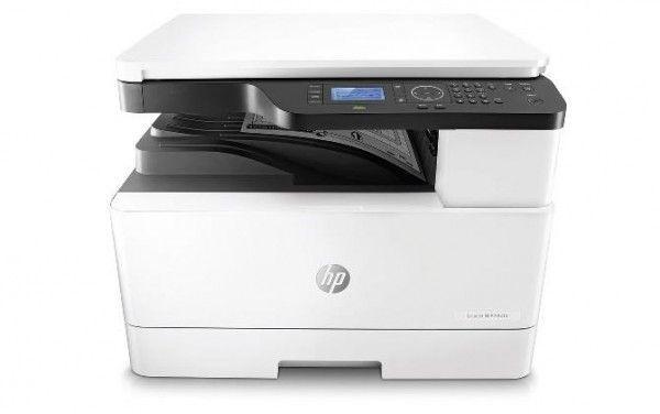 МФУ лазерный HP Laser 135r (5UE15A) A4 белый/серый