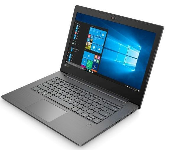 Ноутбук Lenovo V340-17IWL Core i5 8265U/8Gb/SSD256Gb/DVD-RW/Intel UHD Graphics 620/17.3