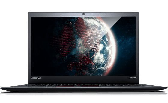 Ультрабук Lenovo ThinkPad X1 Carbon Core i7 8565U/16Gb/SSD512Gb/Intel UHD Graphics 620/14