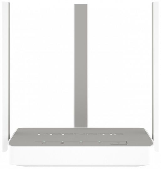 Роутер беспроводной Keenetic City AC750 10/100BASE-TX серый