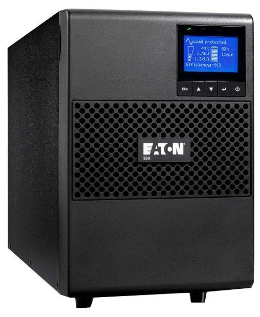 ИБП Eaton 9SX 1000i 900Вт 1000ВА черный