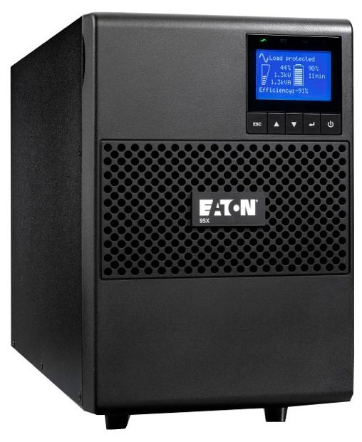ИБП Eaton 9SX 2000I 1800Вт 2000ВА черный