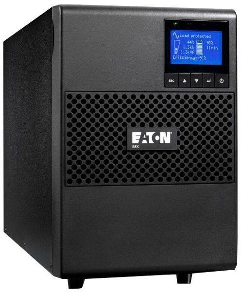 ИБП Eaton 9SX 3000I 2700Вт 3000ВА черный