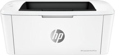Принтер лазерный HP Laser 107w (4ZB78A) A4 WiFi