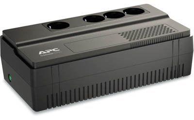 ИБП APC Easy-UPS BV500I-GR 300Вт 500ВА черный