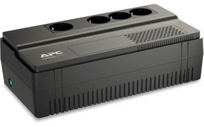 ИБП APC Easy-UPS BV1000I-GR 600Вт 1000ВА черный