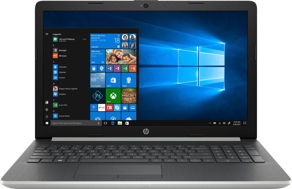 Ноутбук HP 15-db0196ur A4 9125/4Gb/500Gb/AMD Radeon R3/15.6