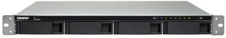 Сетевое хранилище NAS Qnap Original TS-453BU-4G 4-bay