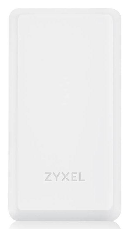 Точка доступа Zyxel NebulaFlex NWA1302-AC (NWA1302-AC-EU0101F) AC1200 10/100/1000BASE-TX белый