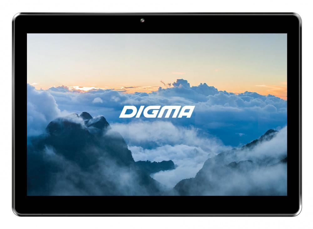 Планшет Digma Plane 1585S 4G SC9832E (1.3) 4C/RAM1Gb/ROM8Gb 10.1