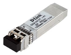 Трансивер D-Link 431XT/A1A SFP+ 10GBase-SR