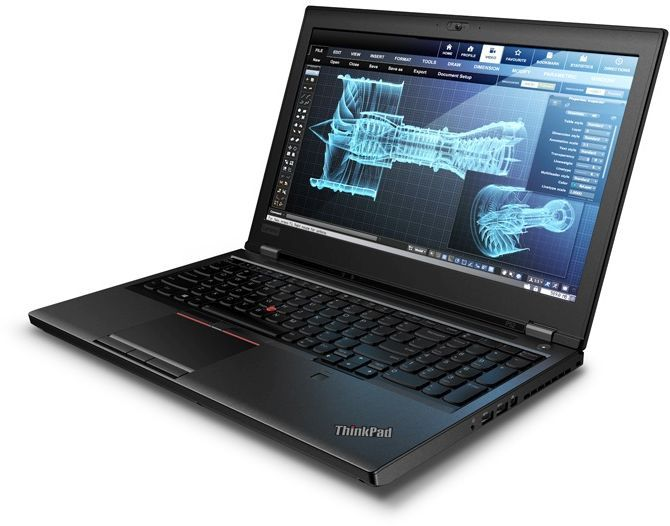 Ноутбук Lenovo ThinkPad P73 Core i9 9880H/32Gb/SSD1Tb/nVidia Quadro RTX4000 8Gb/17.3
