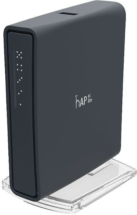 Роутер MikroTik RB952UI-5AC2ND-TC 10/100BASE-TX черный