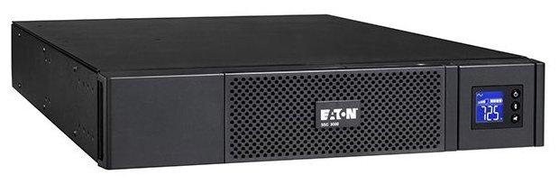 ИБП Eaton 5SC 5SC 1000i Rack2U 700Вт 1000ВА черный