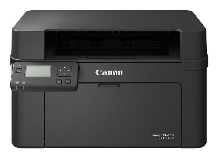Принтер лазерный Canon i-Sensys LBP113w (2207C001) A4 WiFi