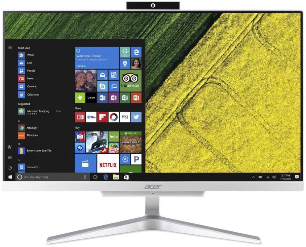 Моноблок Acer Aspire C22-865 21.5