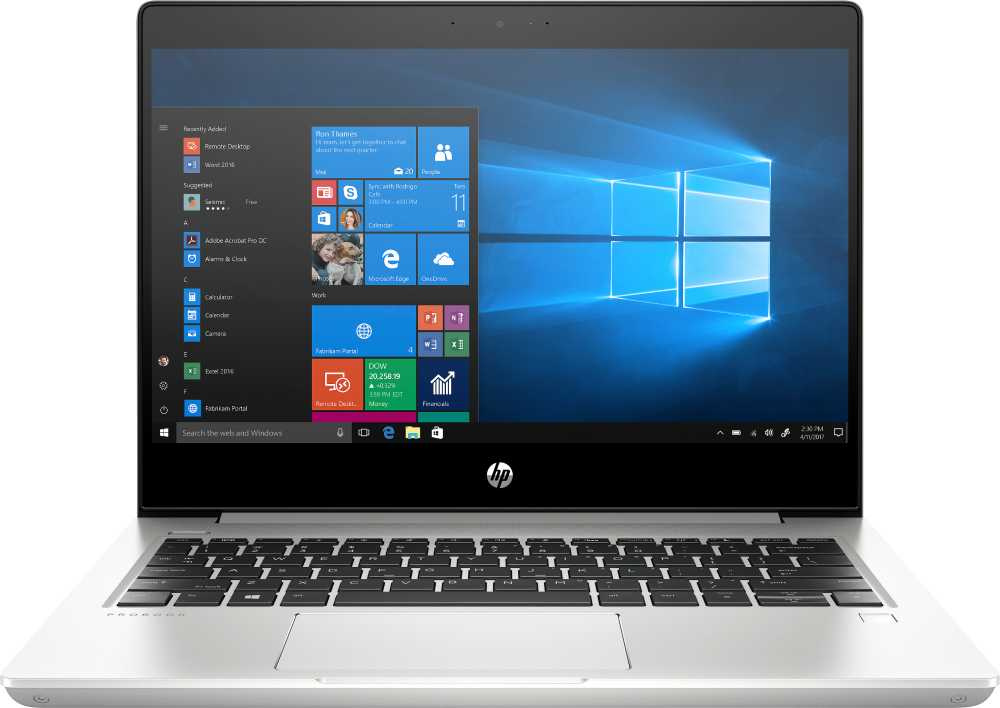 Ноутбук HP ProBook 430 G6 Core i5 8265U/8Gb/SSD128Gb/Intel UHD Graphics 620/13.3