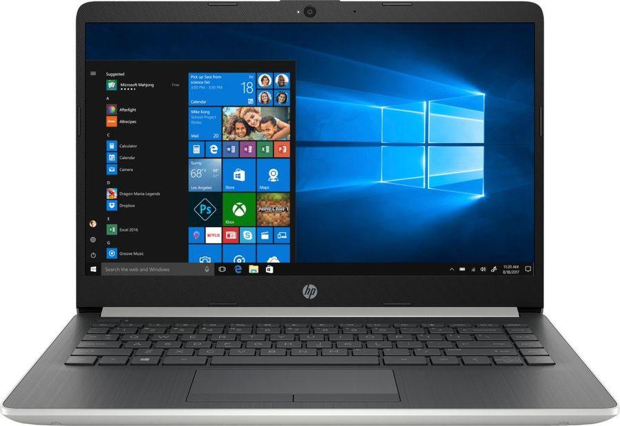 Ноутбук HP 14-cm0515ur A4 9125/4Gb/SSD128Gb/AMD Radeon R3/14