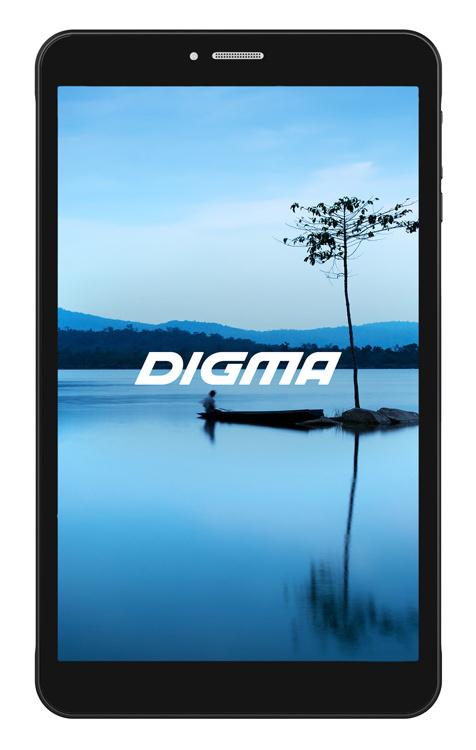 Планшет Digma Optima 8027 3G SC7731E (1.3) 4C/RAM1Gb/ROM16Gb 8