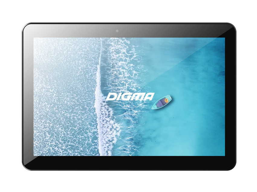 Планшет Digma Plane 1596 3G SC7731E (1.3) 4C/RAM2Gb/ROM16Gb 10.1