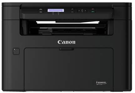 МФУ лазерный Canon i-Sensys MF113w (2219C001) A4 WiFi черный