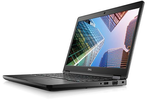 Ноутбук Dell Latitude 7400 Core i5 8265U/8Gb/SSD256Gb/Intel UHD Graphics 620/14