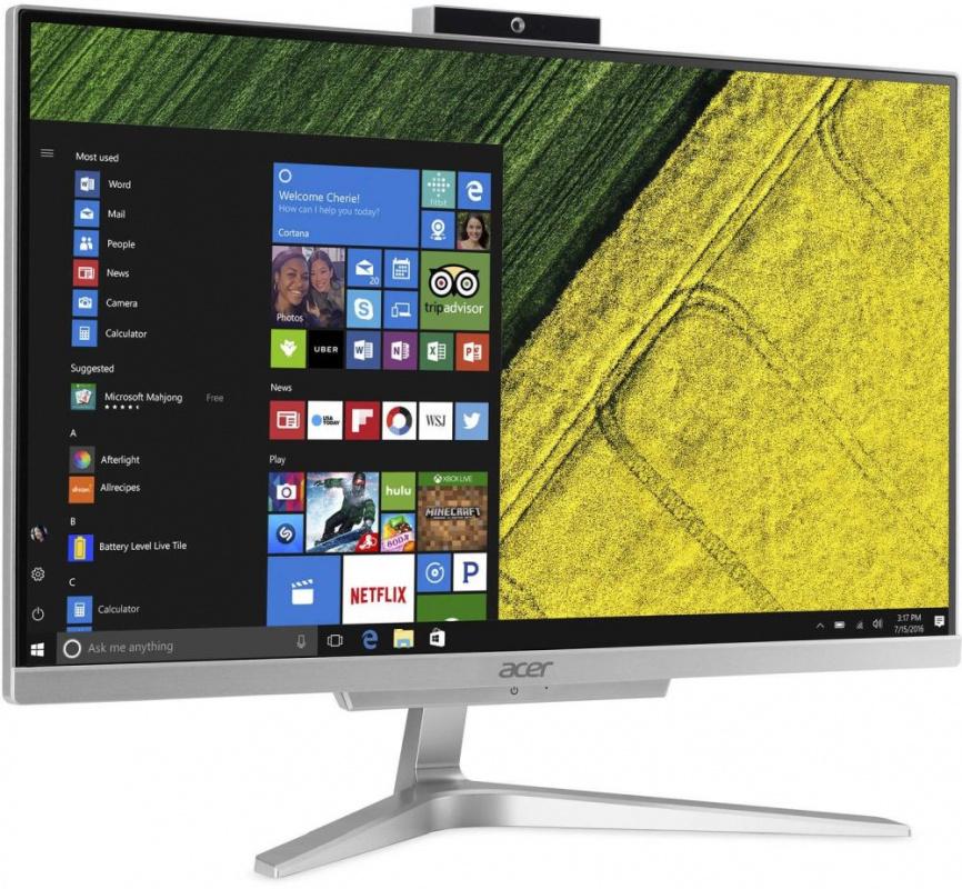 Моноблок Acer Aspire C22-320 21.5