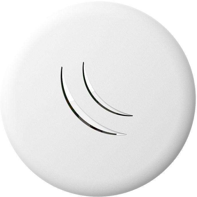Точка доступа MikroTik cAP lite (RBCAPL-2ND) N300 10/100BASE-TX