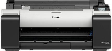 Плоттер Canon imagePROGRAF TM-200 (3062C003) A1/24