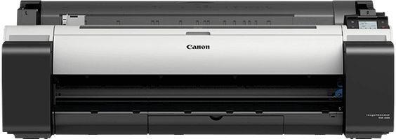Плоттер Canon imagePROGRAF TM-300 (3058C003) A0/36