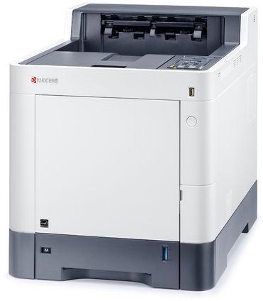 Принтер лазерный Kyocera Ecosys P6235cdn (1102TW3NL1) A4 Duplex