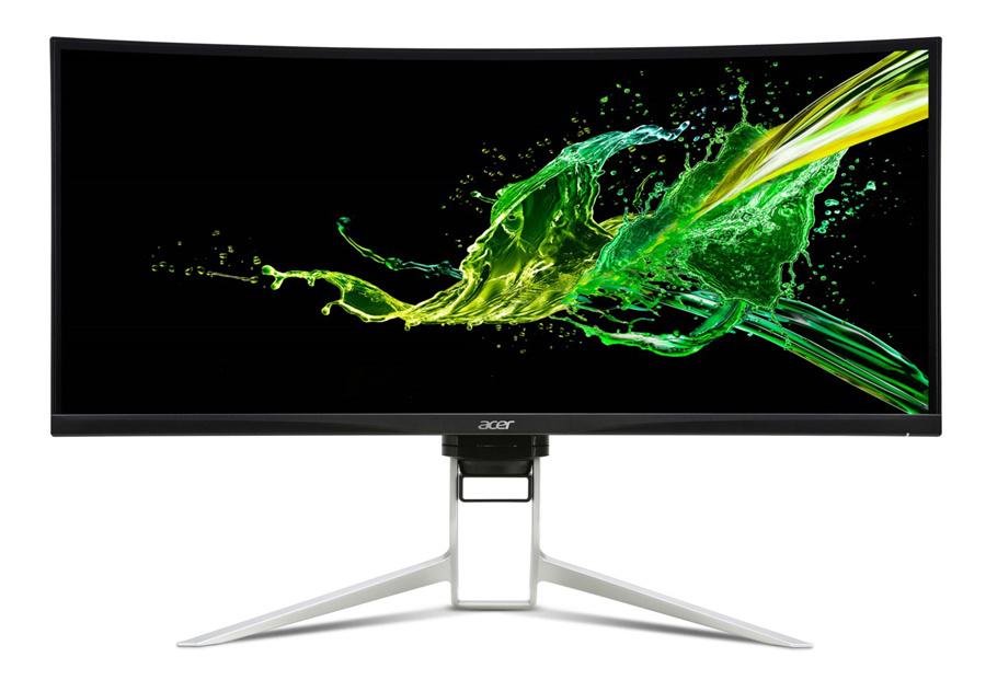 Монитор Acer 34