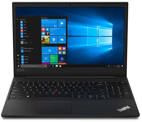 Ноутбук Lenovo ThinkPad L390 Core i3 8145U/8Gb/SSD256Gb/Intel UHD Graphics 620/13.3