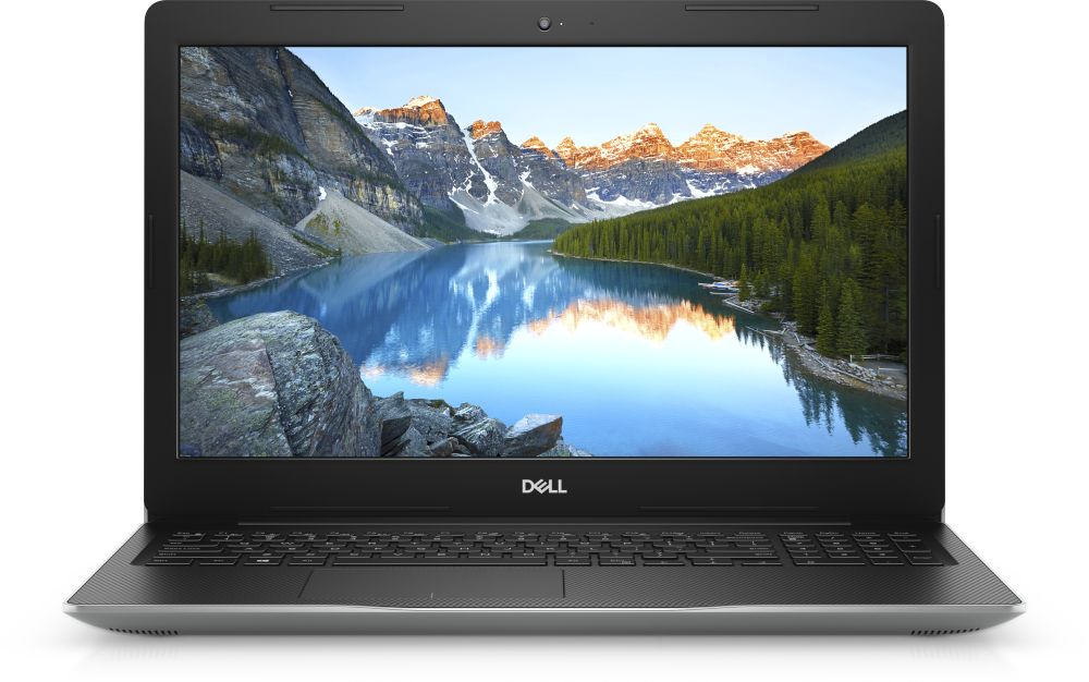 Ноутбук Dell Inspiron 3585 Ryzen 5 2500U/8Gb/SSD256Gb/AMD Radeon Vega 8/15.6