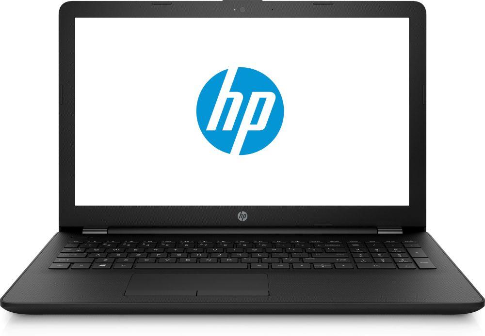 Ноутбук HP 15-bs186ur Pentium 4417U/4Gb/SSD128Gb/Intel HD Graphics 610/15.6