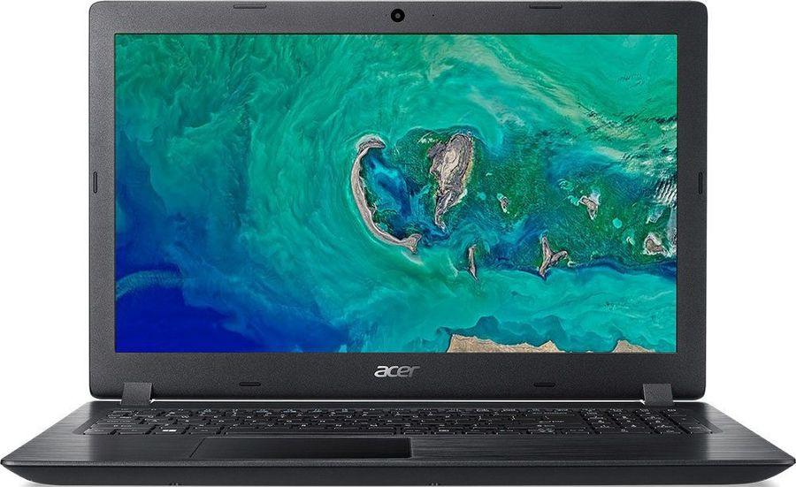 Ноутбук Acer Aspire 3 A315-21-45KU A4 9120e/4Gb/1Tb/AMD Radeon R3/15.6