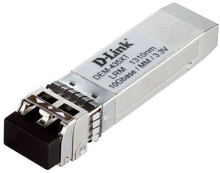 Трансивер D-Link 435XT/A1A 1x10GBase-LRM port