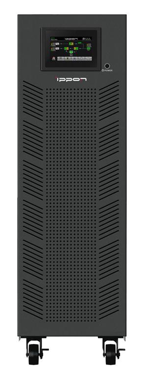 ИБП Ippon Innova RT 33 20K Tower 20000Вт 20000ВА черный