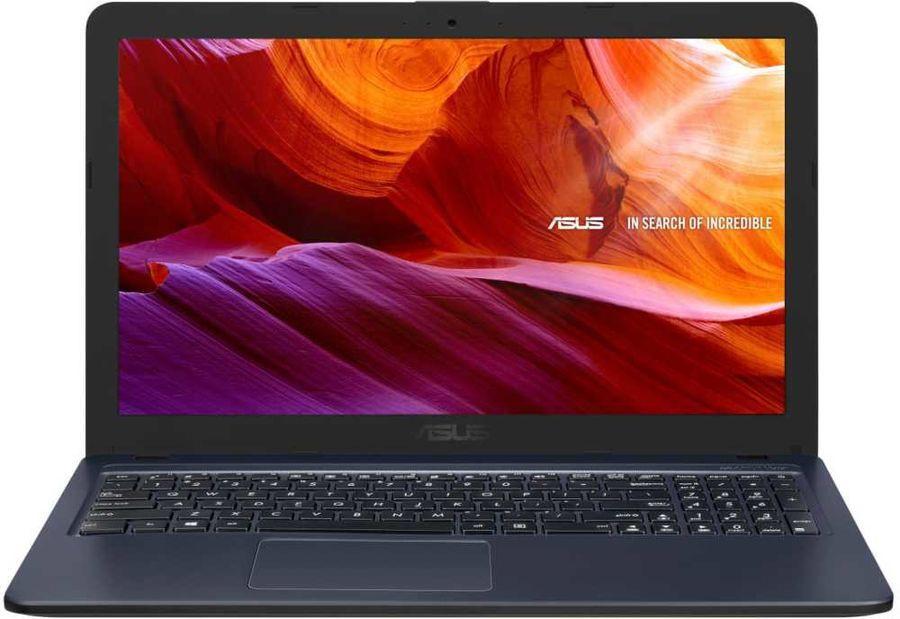 Ноутбук Asus VivoBook X543BA-DM624 A4 9125/4Gb/SSD256Gb/AMD Radeon R3/15.6