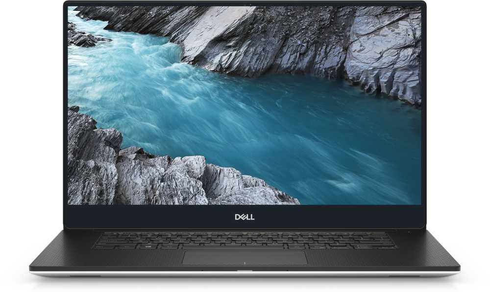 Ультрабук Dell XPS 15 Core i7 9750H/16Gb/SSD512Gb/nVidia GeForce GTX 1650 MAX Q 4Gb/15.6