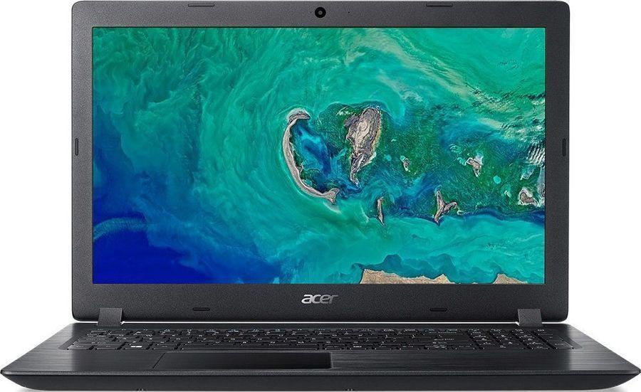 Ноутбук Acer Aspire 3 A315-22-98HR A9 9420e/4Gb/500Gb/AMD Radeon R5/15.6