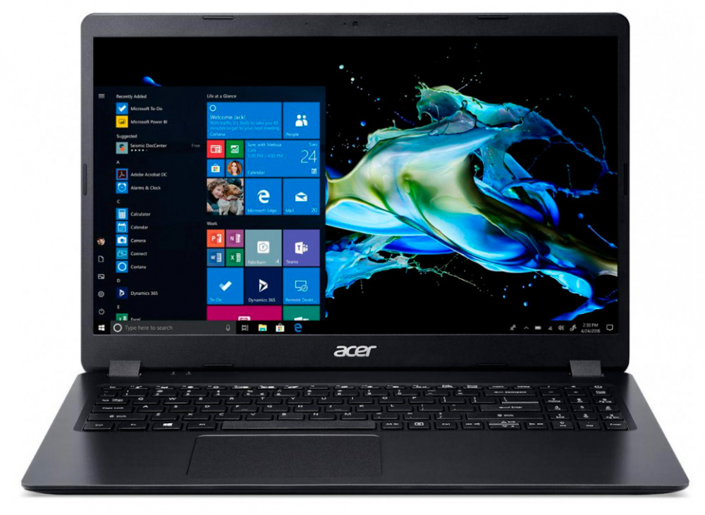 Ноутбук Acer Extensa 15 EX215-51G-55EH Core i5 10210U/4Gb/500Gb/nVidia GeForce MX230 2Gb/15.6