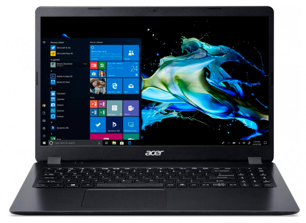 Ноутбук Acer Extensa 15 EX215-51G-564K Core i5 10210U/8Gb/SSD256Gb/nVidia GeForce MX230 2Gb/15.6