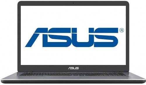 Ноутбук Asus VivoBook X705MA-BX014 Pentium Silver N5000/4Gb/1Tb/Intel UHD Graphics 605/17.3